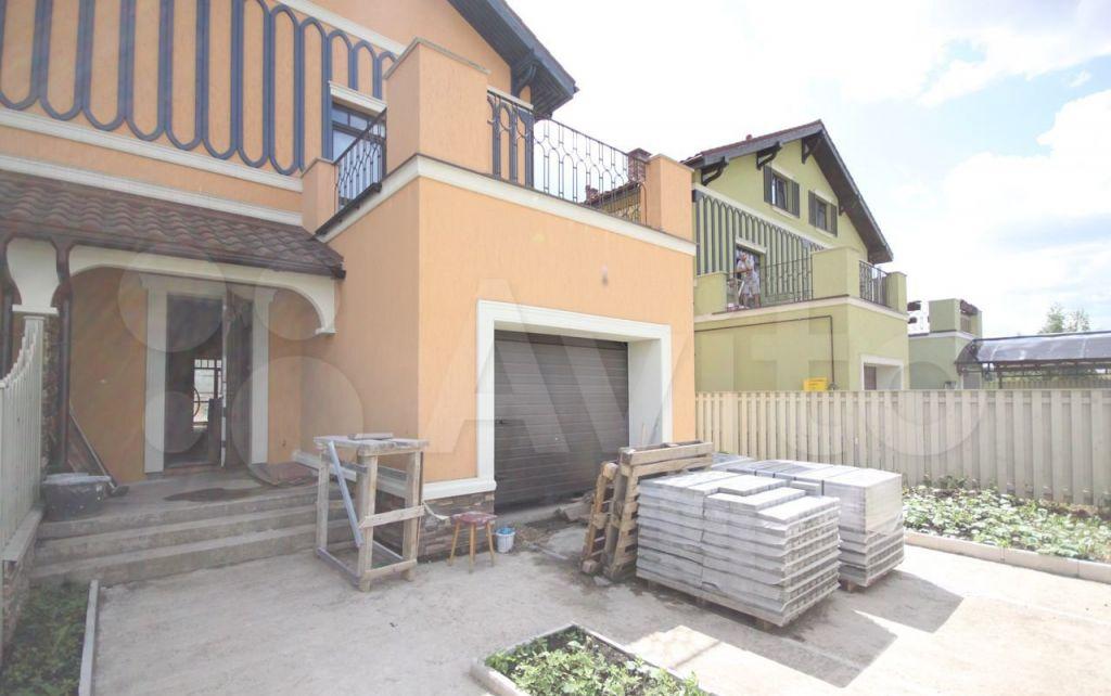 Продажа дома деревня Новинки, цена 12000000 рублей, 2021 год объявление №695401 на megabaz.ru