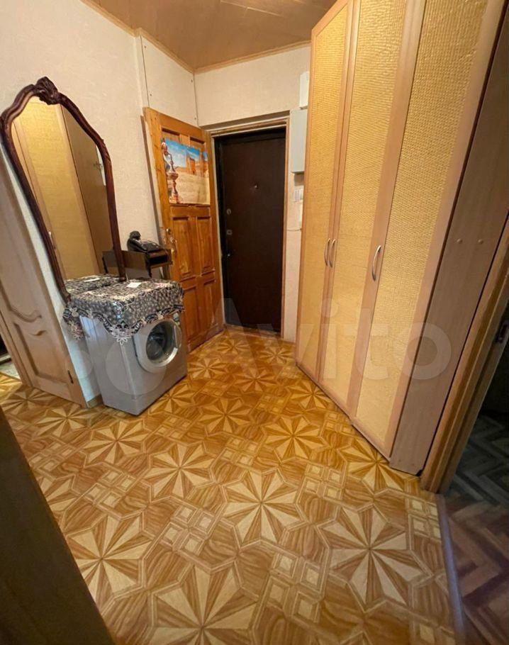 Продажа трёхкомнатной квартиры поселок Чайковского, цена 3350000 рублей, 2021 год объявление №658306 на megabaz.ru