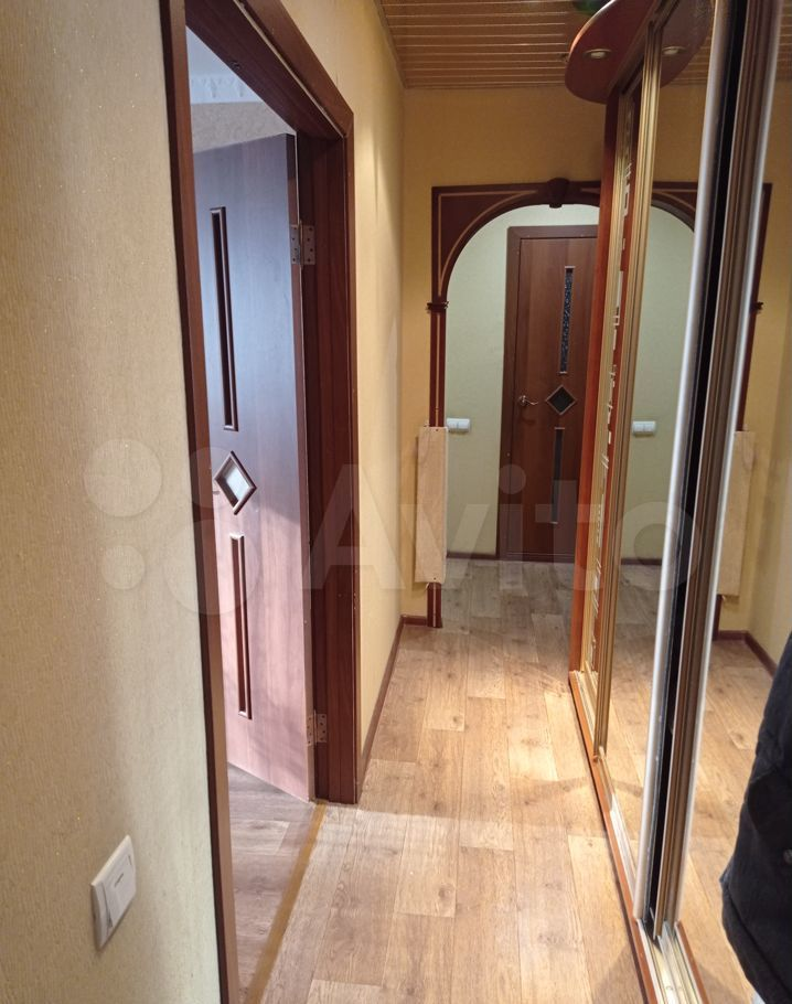 Аренда двухкомнатной квартиры Орехово-Зуево, Северная улица 16, цена 20000 рублей, 2021 год объявление №1484002 на megabaz.ru