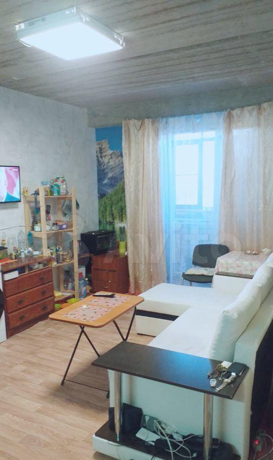 Продажа однокомнатной квартиры Старая Купавна, цена 4100000 рублей, 2021 год объявление №710693 на megabaz.ru