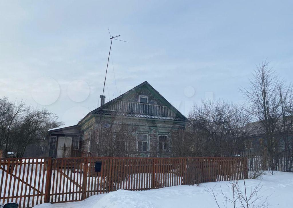 Продажа дома село Ивановское, цена 3200000 рублей, 2021 год объявление №567845 на megabaz.ru