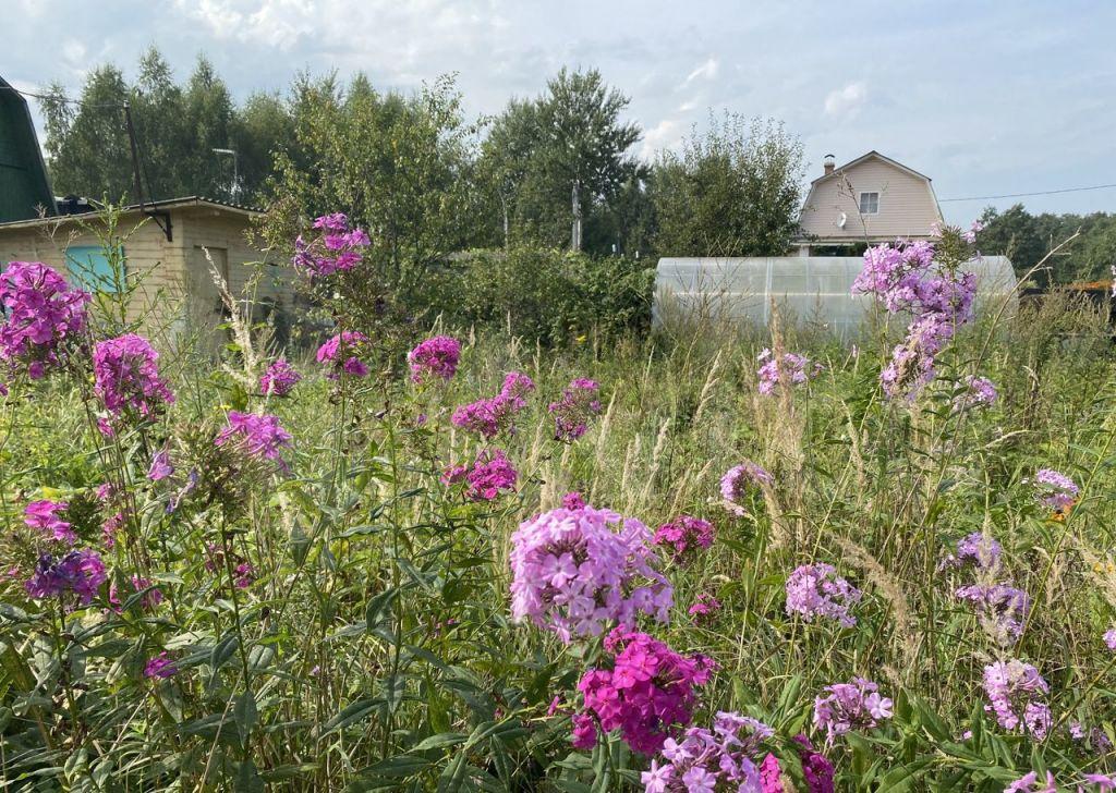 Продажа дома садовое товарищество Радуга, цена 950000 рублей, 2021 год объявление №682997 на megabaz.ru