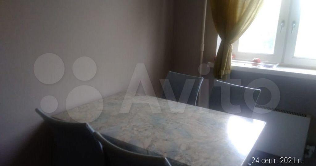 Аренда двухкомнатной квартиры Москва, метро Улица Скобелевская, Изюмская улица 22к2, цена 45000 рублей, 2021 год объявление №1473870 на megabaz.ru