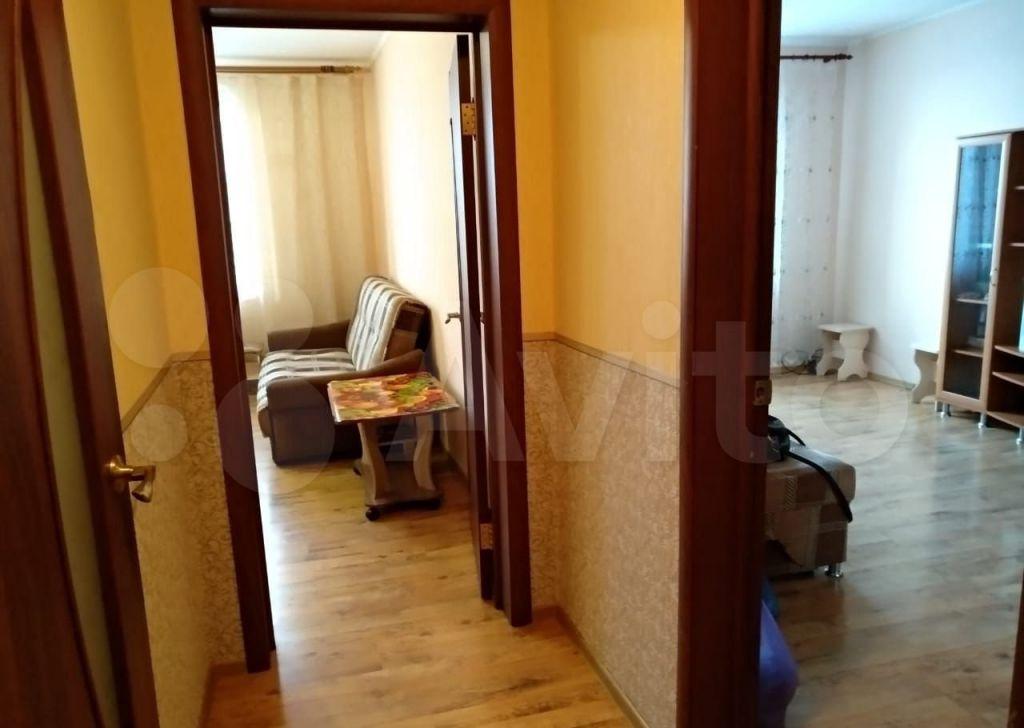Аренда однокомнатной квартиры деревня Чурилково, Зелёная улица 43Д, цена 25 рублей, 2021 год объявление №1473947 на megabaz.ru