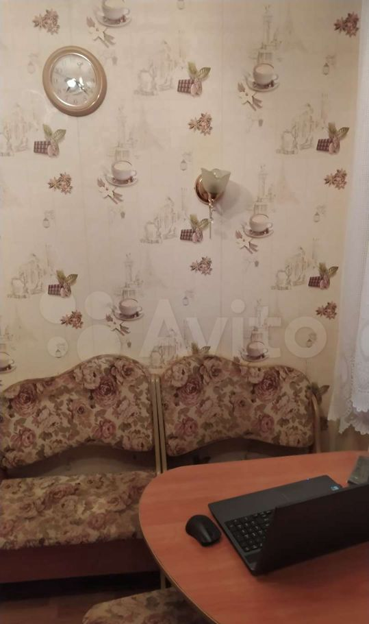 Продажа трёхкомнатной квартиры Люберцы, метро Лермонтовский проспект, Октябрьский проспект 9, цена 9500000 рублей, 2021 год объявление №698095 на megabaz.ru