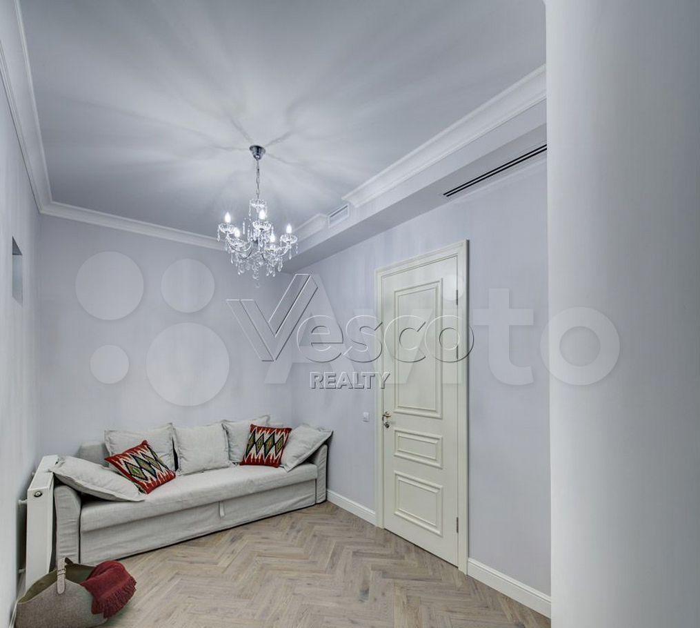 Продажа пятикомнатной квартиры Москва, метро Баррикадная, Большая Никитская улица 45, цена 422707480 рублей, 2021 год объявление №699433 на megabaz.ru