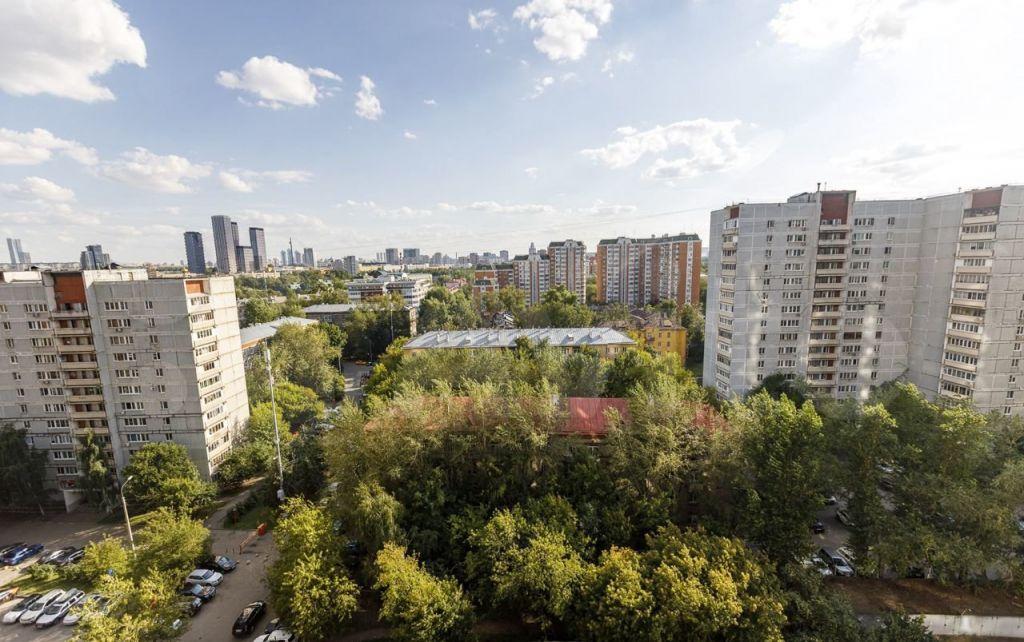 Продажа трёхкомнатной квартиры Москва, метро Фили, Береговой проезд 5Ак7, цена 42990000 рублей, 2021 год объявление №698112 на megabaz.ru
