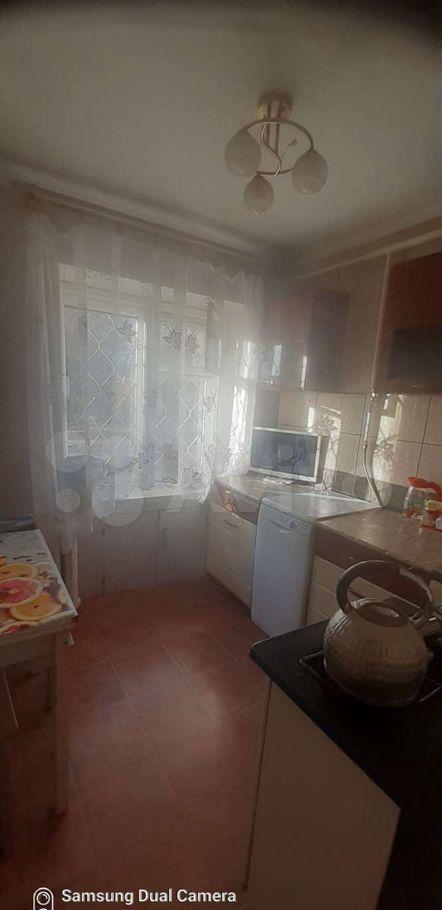 Аренда двухкомнатной квартиры Клин, Демьяновский проезд 3, цена 25000 рублей, 2021 год объявление №1486088 на megabaz.ru