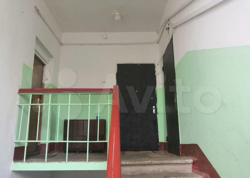 Продажа комнаты посёлок Пески, Советская улица 16, цена 450000 рублей, 2021 год объявление №658025 на megabaz.ru