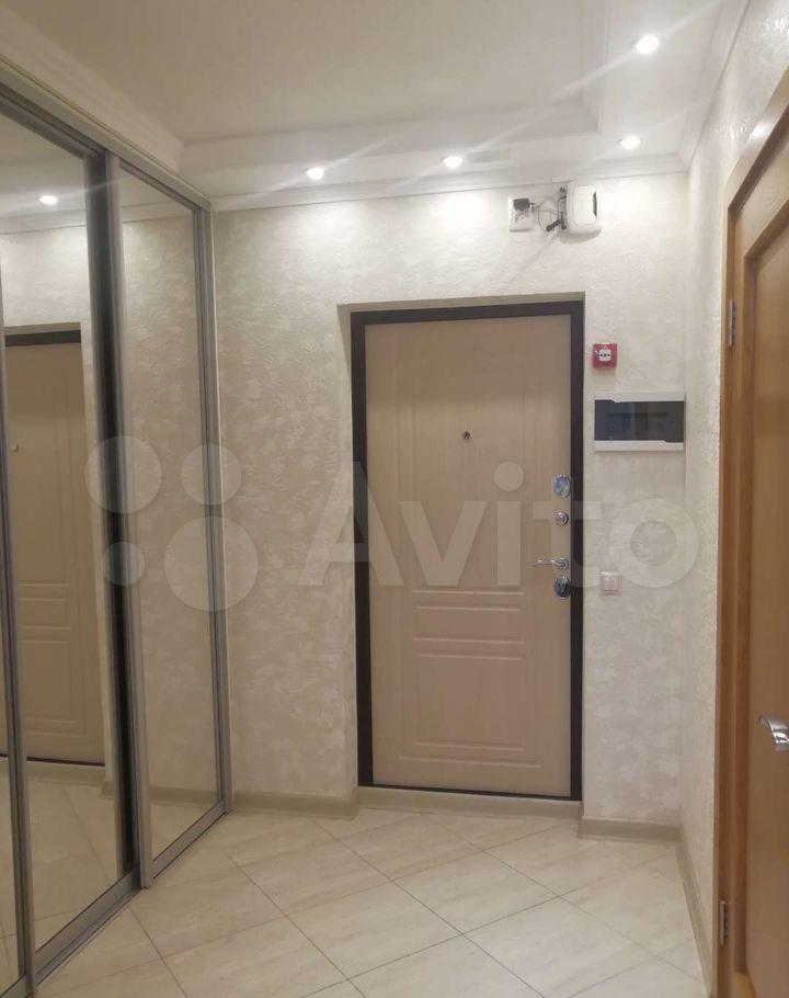 Продажа однокомнатной квартиры Раменское, Высоковольтная улица 22, цена 6500000 рублей, 2021 год объявление №699893 на megabaz.ru