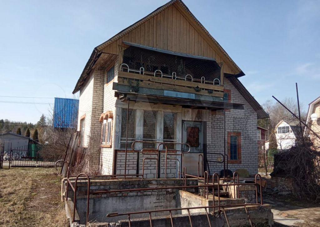 Продажа дома садовое товарищество Радуга, цена 1400000 рублей, 2021 год объявление №640364 на megabaz.ru