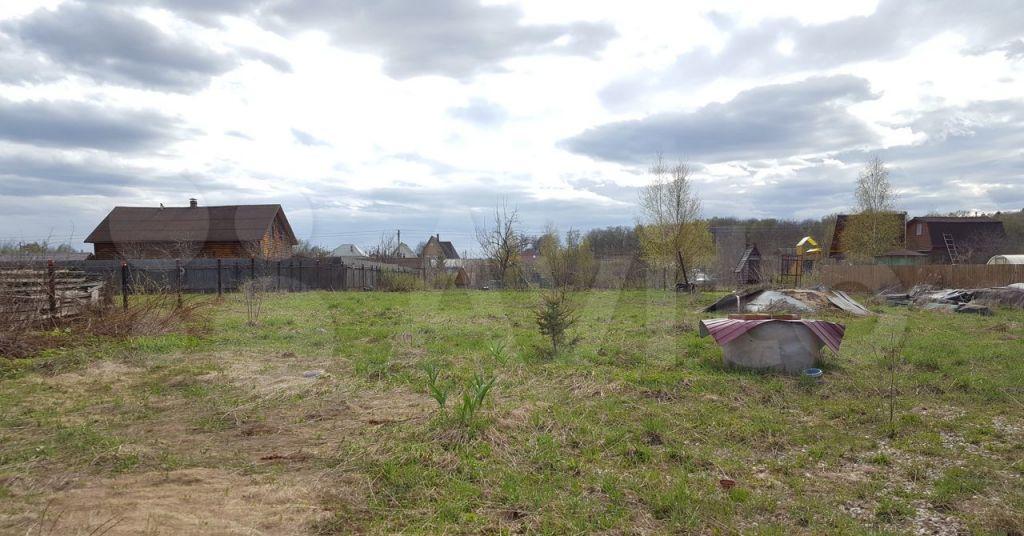 Продажа дома деревня Введенское, цена 745000 рублей, 2021 год объявление №588231 на megabaz.ru