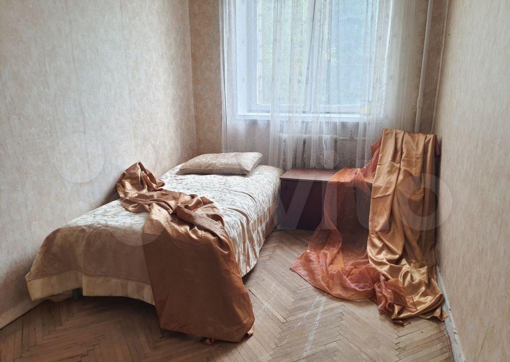 Аренда комнаты Москва, метро Рижская, Трифоновская улица 54к2, цена 20000 рублей, 2021 год объявление №1454642 на megabaz.ru