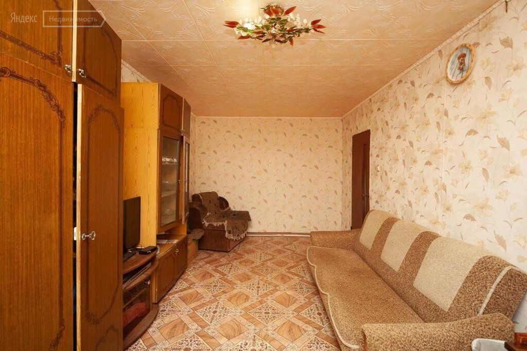 Продажа трёхкомнатной квартиры деревня Федорцово, цена 4700000 рублей, 2021 год объявление №698705 на megabaz.ru