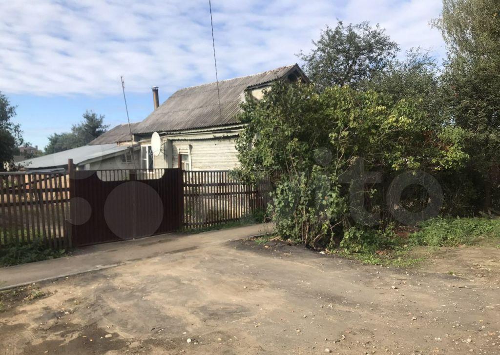 Продажа дома село Речицы, Центральная улица 21, цена 7500000 рублей, 2021 год объявление №686065 на megabaz.ru