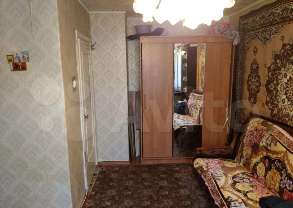Продажа однокомнатной квартиры Пересвет, улица Королёва 9, цена 1900000 рублей, 2021 год объявление №707549 на megabaz.ru