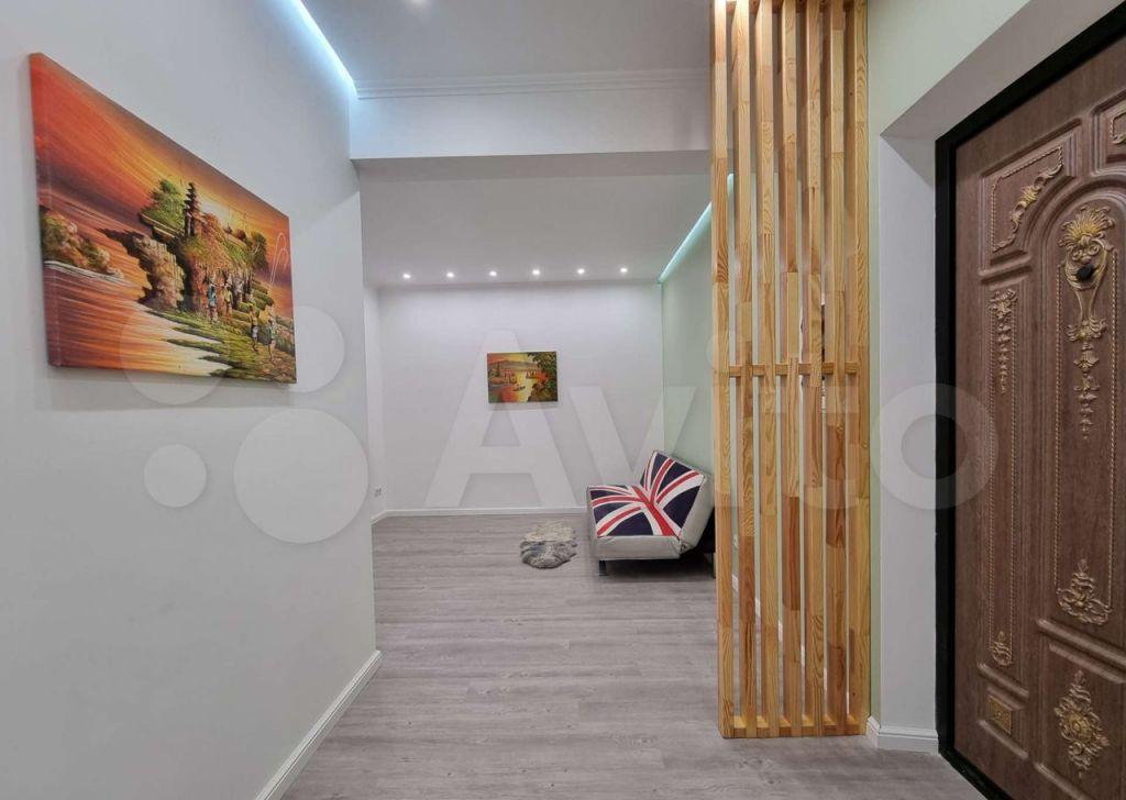 Продажа трёхкомнатной квартиры село Павловская Слобода, цена 9500000 рублей, 2021 год объявление №698634 на megabaz.ru