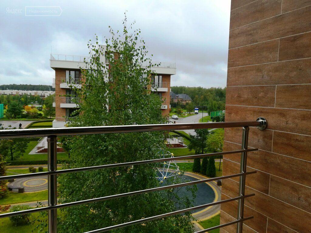 Продажа трёхкомнатной квартиры деревня Писково, цена 18900000 рублей, 2021 год объявление №698710 на megabaz.ru
