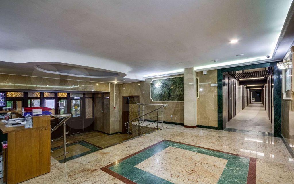 Продажа студии Москва, метро Владыкино, Алтуфьевское шоссе 2к1, цена 6500000 рублей, 2021 год объявление №698139 на megabaz.ru