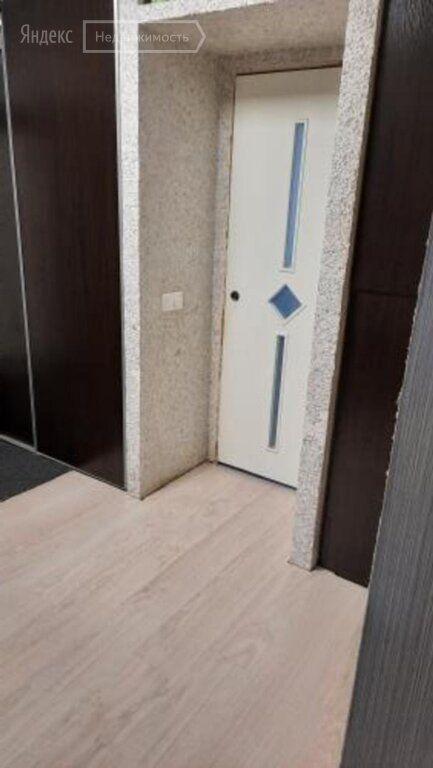 Продажа трёхкомнатной квартиры деревня Федорцово, цена 3800000 рублей, 2021 год объявление №698677 на megabaz.ru