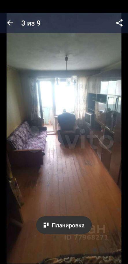 Продажа двухкомнатной квартиры Фрязино, Полевая улица 16, цена 4500000 рублей, 2021 год объявление №698772 на megabaz.ru