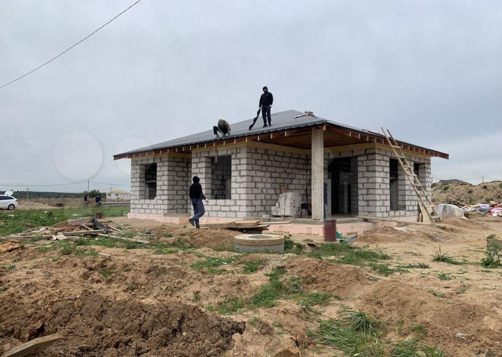 Продажа дома деревня Нефедьево, цена 11200000 рублей, 2021 год объявление №698637 на megabaz.ru