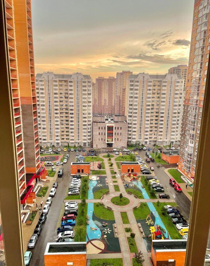 Аренда двухкомнатной квартиры Москва, метро Улица Скобелевская, цена 45000 рублей, 2021 год объявление №1474552 на megabaz.ru