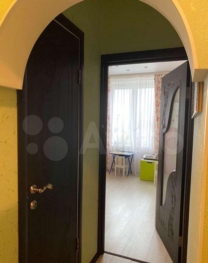 Аренда двухкомнатной квартиры Подольск, Электромонтажный проезд 7, цена 35000 рублей, 2021 год объявление №1474581 на megabaz.ru