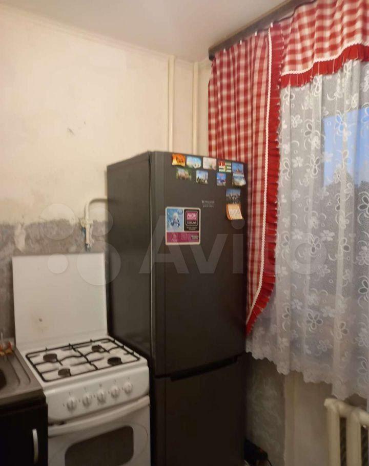 Продажа двухкомнатной квартиры поселок опытного хозяйства Ермолино, Центральная улица 11, цена 4200000 рублей, 2021 год объявление №660247 на megabaz.ru
