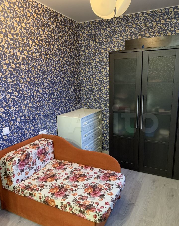 Продажа двухкомнатной квартиры деревня Авдотьино, Советская улица 2, цена 2750000 рублей, 2021 год объявление №628282 на megabaz.ru