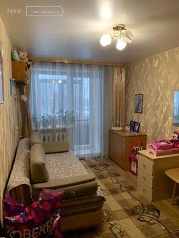 Продажа трёхкомнатной квартиры деревня Федорцово, цена 3900000 рублей, 2021 год объявление №698676 на megabaz.ru