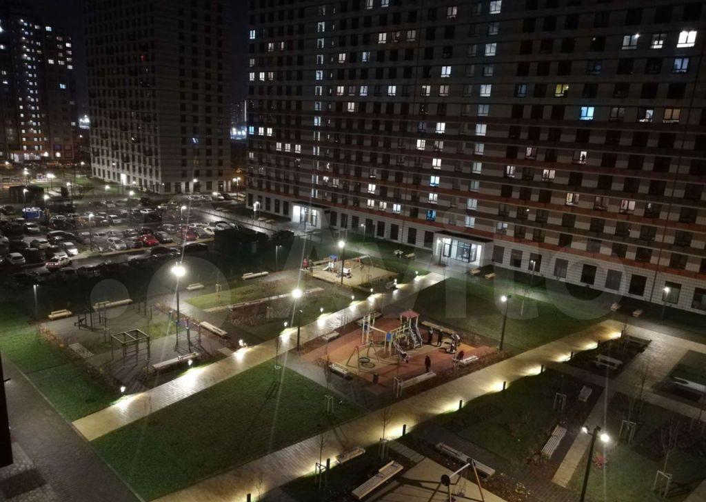 Аренда двухкомнатной квартиры Москва, метро Улица Скобелевская, Крымская улица 3, цена 43000 рублей, 2021 год объявление №1474716 на megabaz.ru