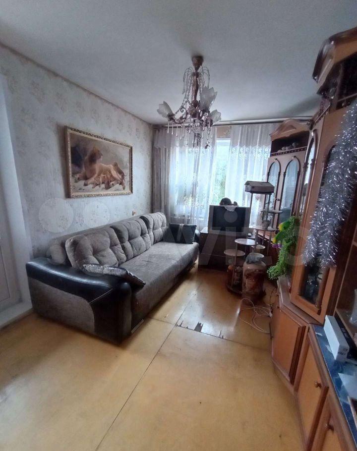 Аренда двухкомнатной квартиры Подольск, Сосновая улица 1, цена 30000 рублей, 2021 год объявление №1474556 на megabaz.ru