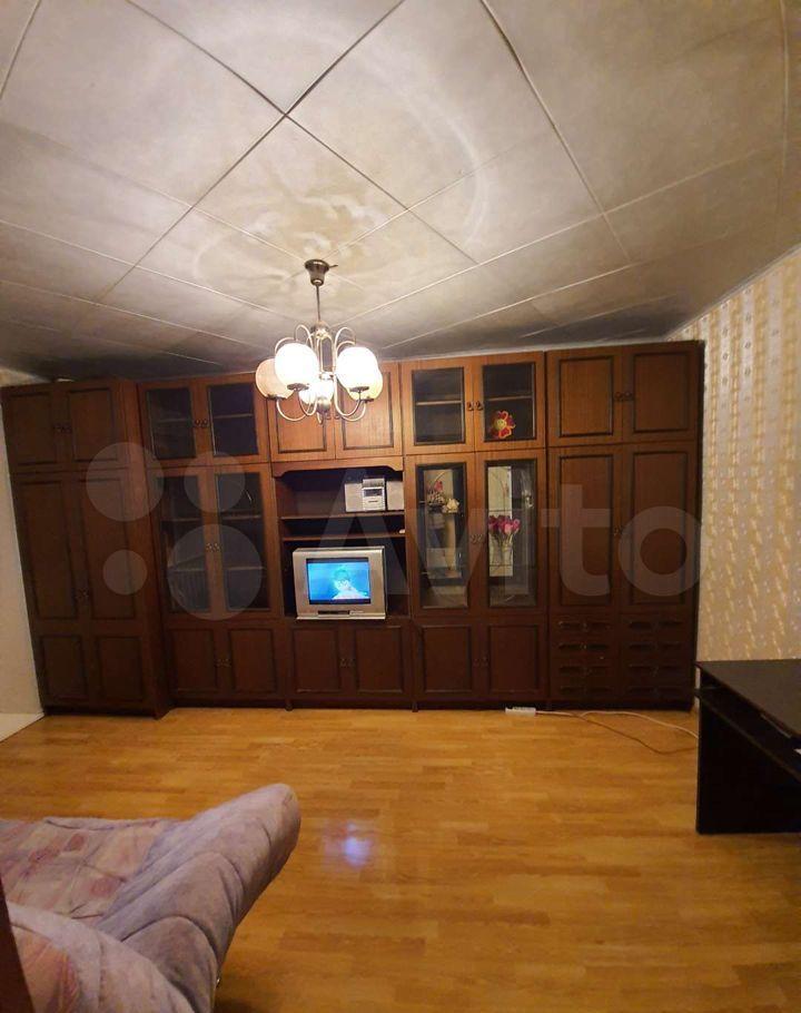 Аренда двухкомнатной квартиры Москва, метро Волжская, проспект 40 лет Октября 8, цена 39000 рублей, 2021 год объявление №1474671 на megabaz.ru