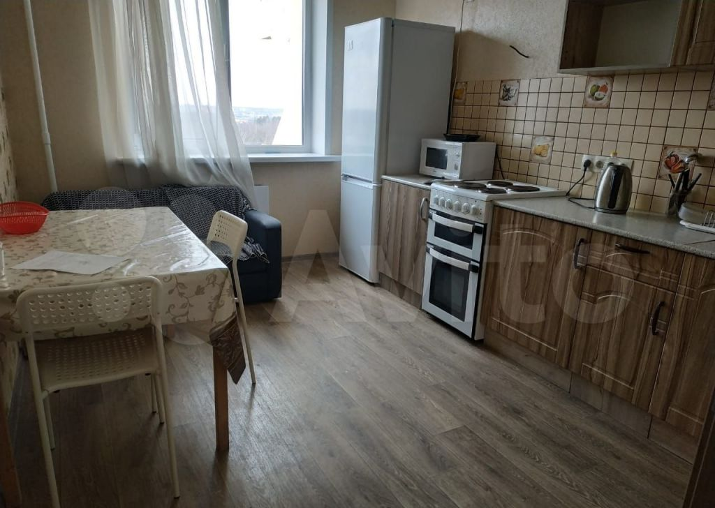 Аренда двухкомнатной квартиры Ногинск, 1-я улица Ревсобраний 6А, цена 26000 рублей, 2021 год объявление №1475170 на megabaz.ru