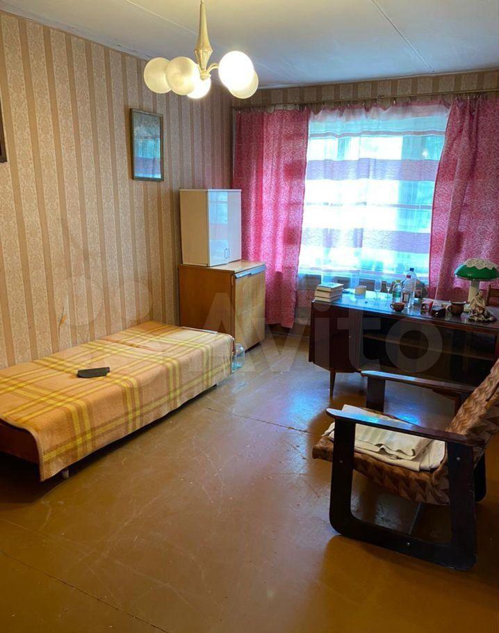 Продажа трёхкомнатной квартиры Ликино-Дулёво, Коммунистическая улица 48А, цена 2450000 рублей, 2021 год объявление №661061 на megabaz.ru