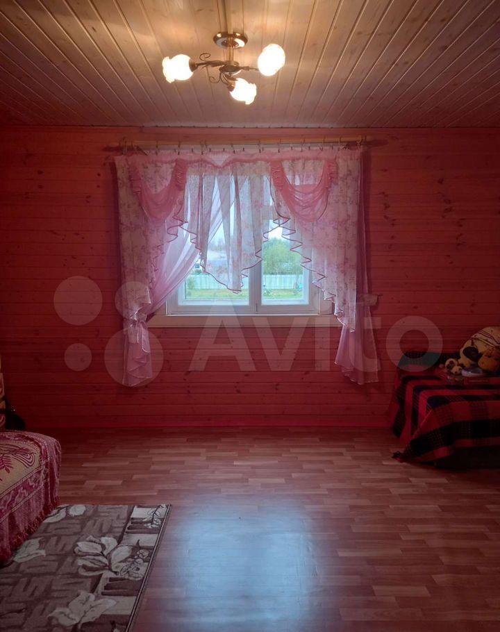Продажа дома деревня Бельское, цена 1400000 рублей, 2021 год объявление №699182 на megabaz.ru