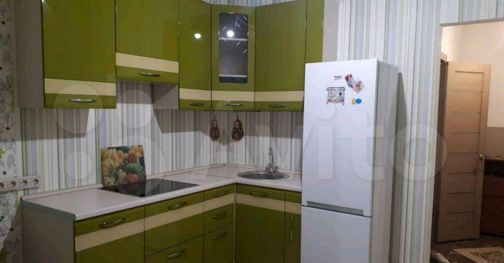 Аренда студии деревня Высоково, цена 22000 рублей, 2021 год объявление №1481029 на megabaz.ru