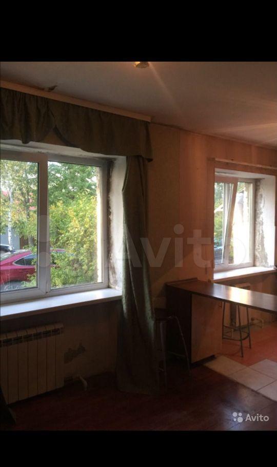 Продажа однокомнатной квартиры Голицыно, цена 4500000 рублей, 2021 год объявление №699173 на megabaz.ru