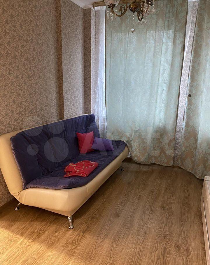 Продажа однокомнатной квартиры Раменское, Северное шоссе 16Б, цена 5900000 рублей, 2021 год объявление №699086 на megabaz.ru