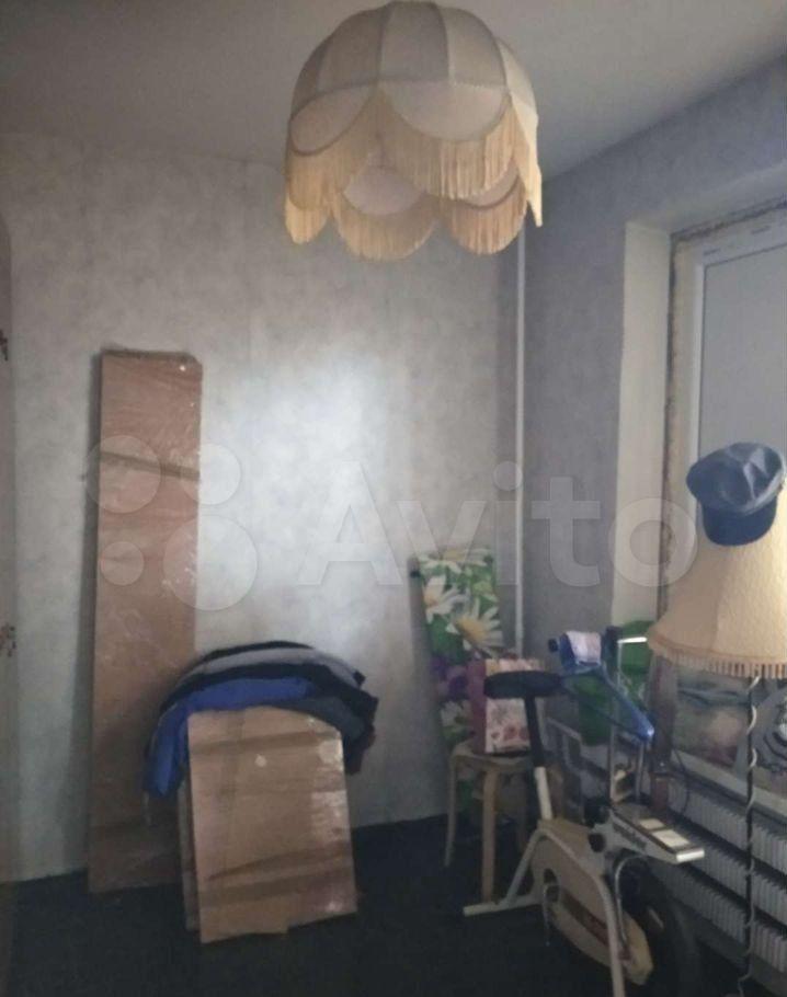 Продажа трёхкомнатной квартиры Раменское, улица Гурьева 9, цена 5250000 рублей, 2021 год объявление №699235 на megabaz.ru