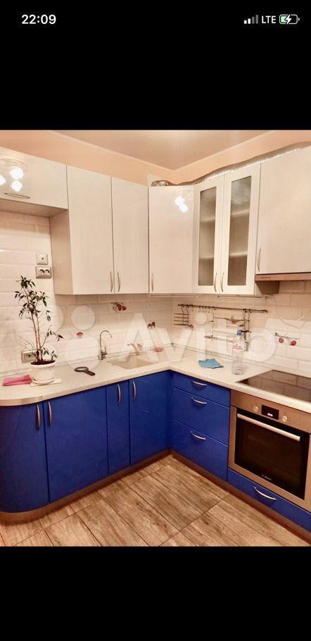 Аренда двухкомнатной квартиры Подольск, Садовая улица 5к1, цена 38000 рублей, 2021 год объявление №1475935 на megabaz.ru