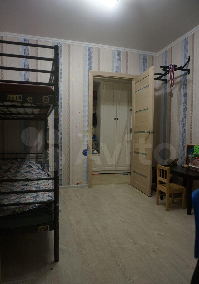 Продажа двухкомнатной квартиры Протвино, Северный проезд 3, цена 4100000 рублей, 2021 год объявление №699127 на megabaz.ru