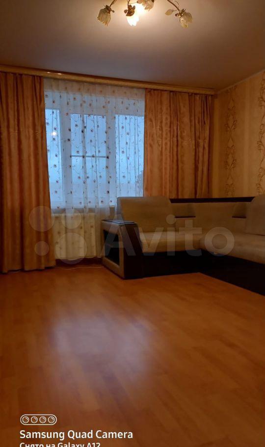 Аренда однокомнатной квартиры Подольск, Молодёжная улица 4, цена 20000 рублей, 2021 год объявление №1475264 на megabaz.ru