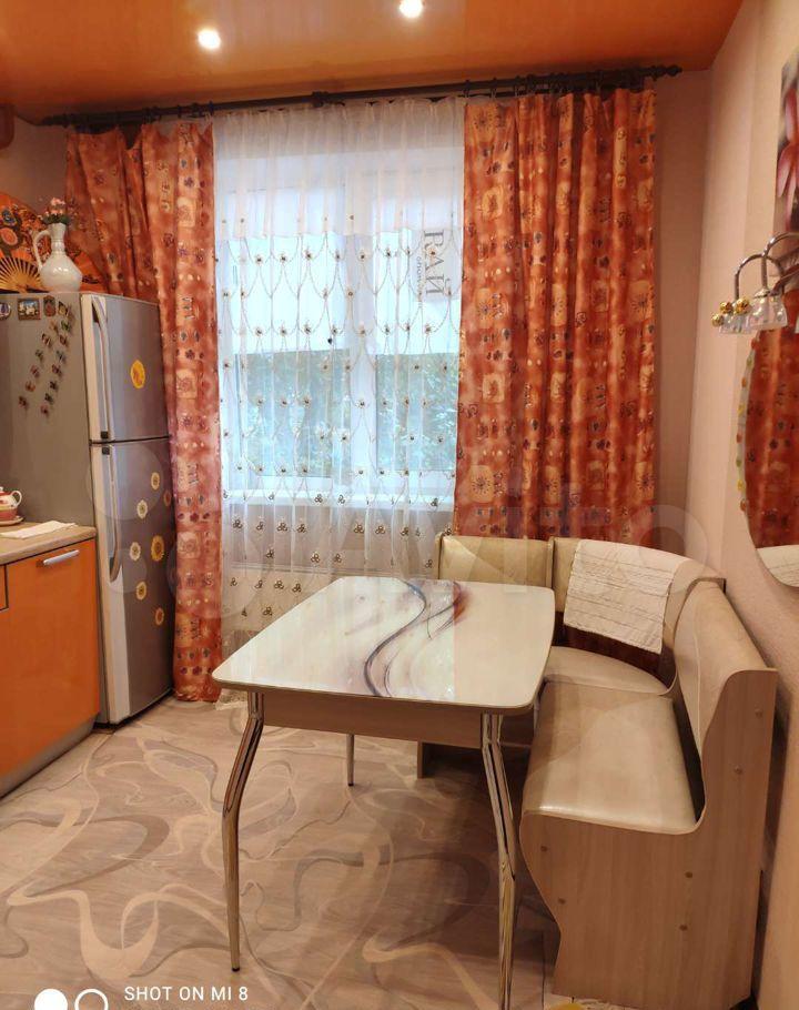 Продажа однокомнатной квартиры Дубна, Станционная улица 20, цена 5000000 рублей, 2021 год объявление №709448 на megabaz.ru