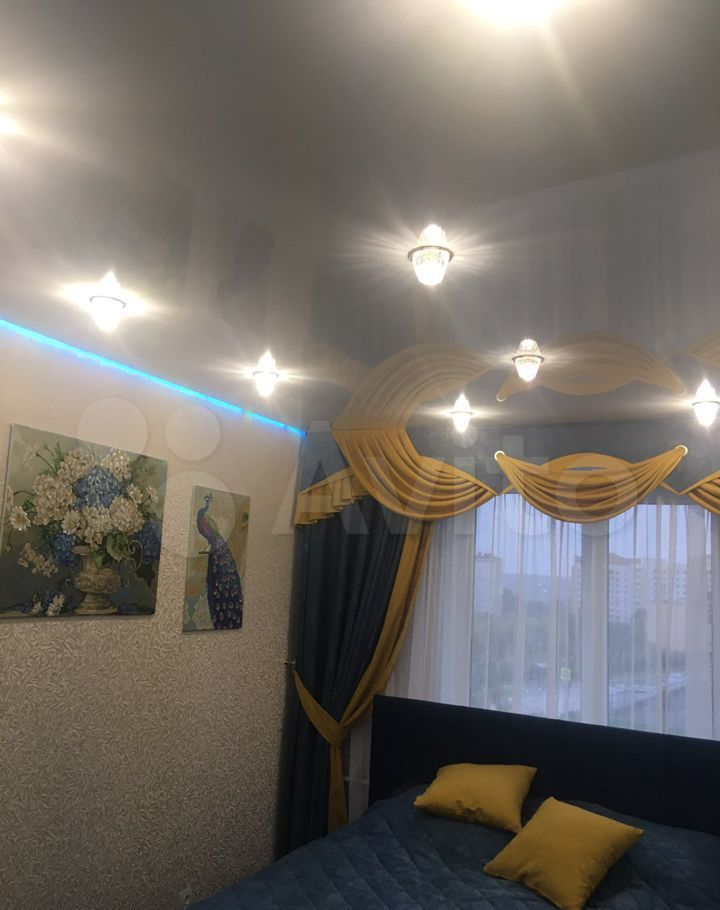 Продажа двухкомнатной квартиры Озёры, цена 4350000 рублей, 2021 год объявление №699169 на megabaz.ru