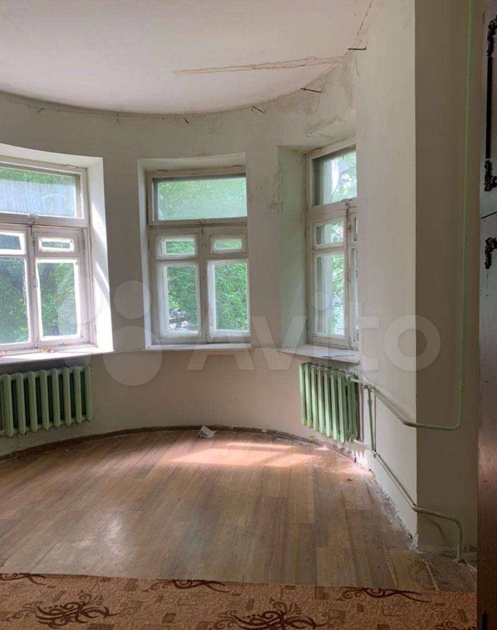 Продажа трёхкомнатной квартиры Москва, метро Менделеевская, Тихвинский переулок 9с2, цена 32000000 рублей, 2021 год объявление №699137 на megabaz.ru