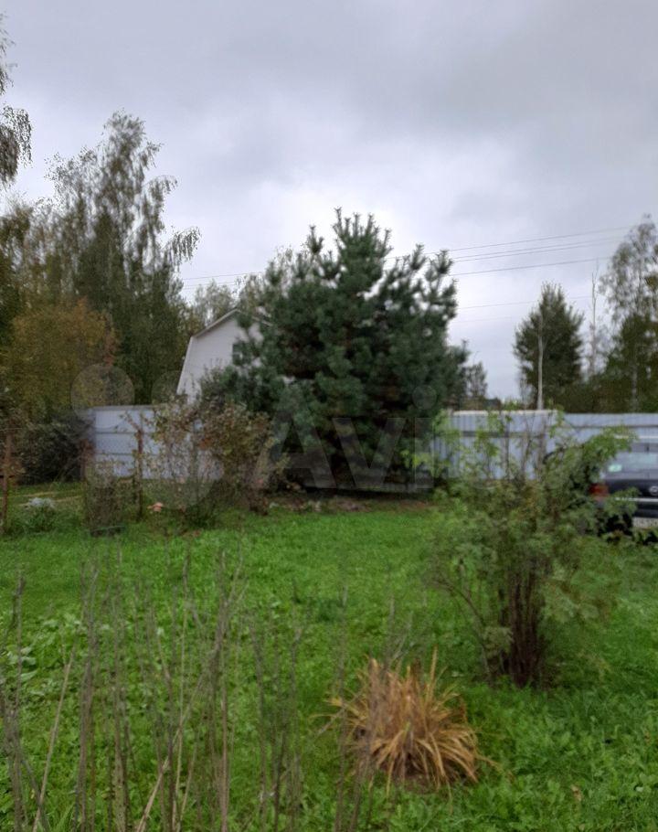 Продажа дома садовое товарищество Ветеран, цена 800000 рублей, 2021 год объявление №699259 на megabaz.ru