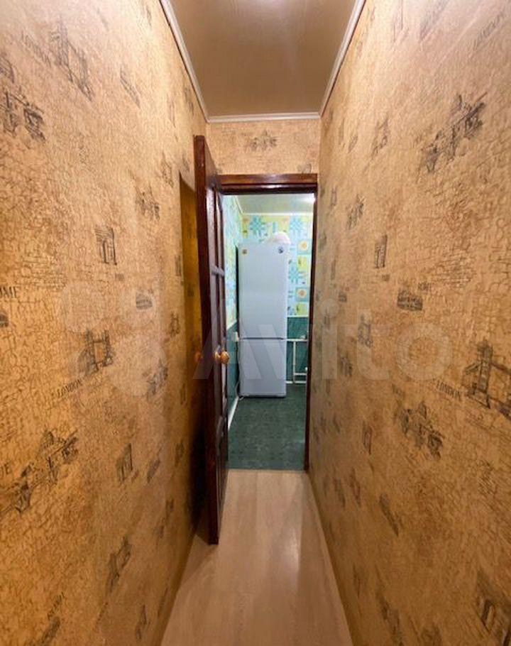 Продажа трёхкомнатной квартиры село Ивановское, цена 4900000 рублей, 2021 год объявление №682019 на megabaz.ru