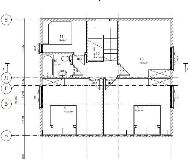 Продажа дома село Петровское, цена 12900000 рублей, 2021 год объявление №699640 на megabaz.ru